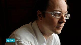 Guillaume Connesson : interview vidéo Qobuz