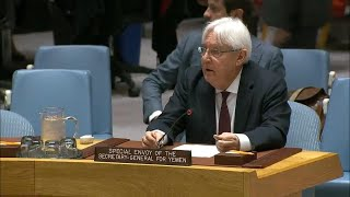 Yemeni Leaders have Withheld from Acts of Provocation - Security Council Briefing (16 January 2020)