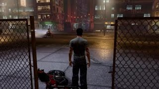 Sleeping Dogs - Martial Arts Club: North Point