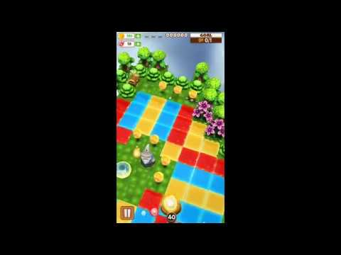 Puzzle Wiz (Android) - gameplay.