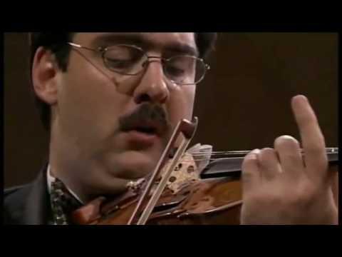 Leonidas Kavakos - Korngold Violin Concerto