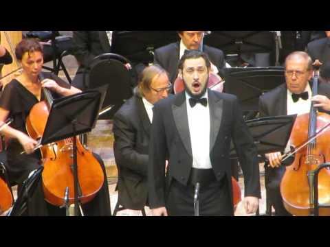Alexander Tsymbalyuk - Mefistofele - Son lo spirito