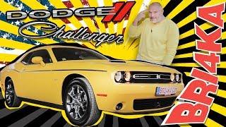 Dodge Challenger 3 |SXT RT SRT| Test and Review | Bri4ka.com