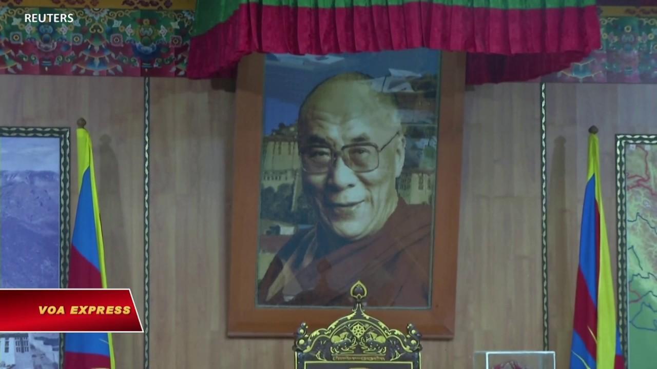 Chính phủ Tây Tạng lưu vong hoan nghênh dự luật của Mỹ về chính sách Tây Tạng (VOA)