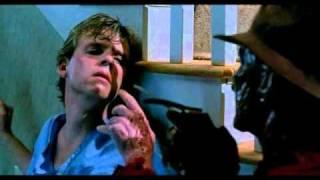 Ex Informatio - A Nightmare On ELm Street 2: Freddys Revenge 1 Of 4