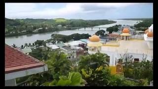 15 mercredi  visite Sigatoka.....