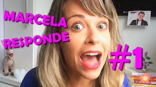 Marcela Responde - MARCELA TAVARES #1