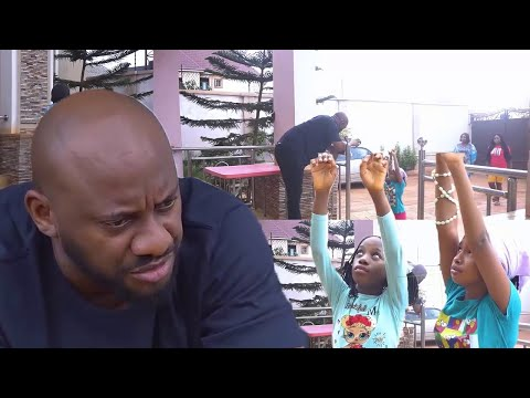 Save My Child Teaser 7&8  #Trending New Hit 2021 Yul Edocie Nigerian Nollywood Movie.