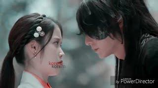Kore Klip |HD| Havalı Yarim | Moon Lovers | İstek Klip