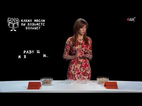 Вопросы о еде | Низкокалорийные продукты