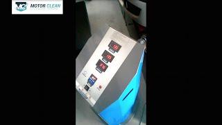 Décalaminage Fiat Punto par Motor Clean / Perte de puissance