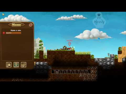 Craft The World Сетевая игра