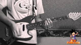 Guitar Cover || Kanzen Kankaku Dreamer - ONE OK ROCK (+Tabs!) -  K-ON-LINE! thumbnail