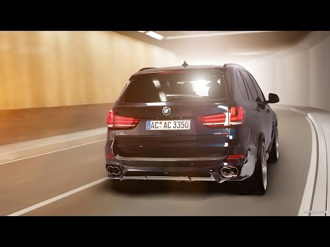FULL REVIEW - 2014 AC Schnitzer BMW X5