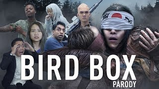 Bird Box Parody