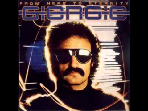 Giorgio Moroder.   From Here To Eternity