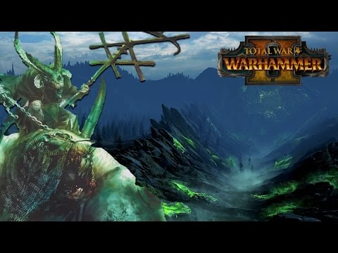 Total War Warhammer 2 Skaven - Possible Legendary Lords - Grey Seer Thanquol
