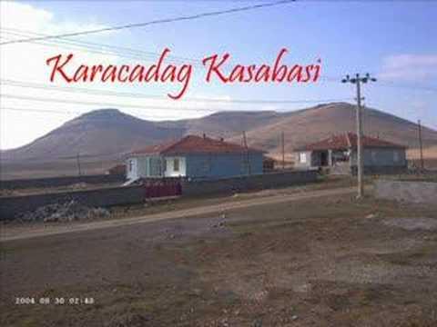 Karacadağ (Xalîkan), Yalinayakli(Qêracdag)