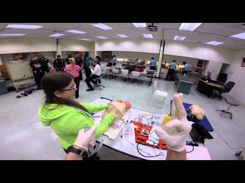 Broward College North Campus   What's Next Series   EMS Program