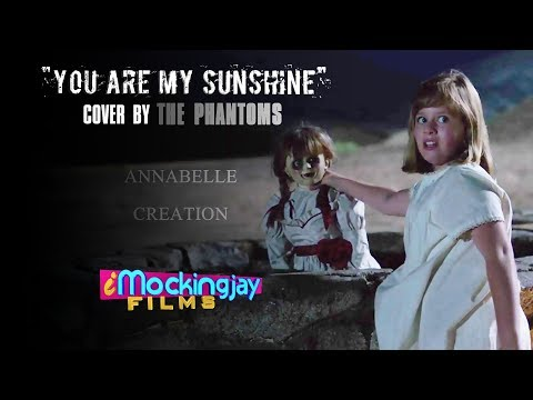 """Annabelle Creation 