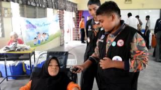 Blood Donation Campaign Dengue Patrol Smk Kubang Kerian