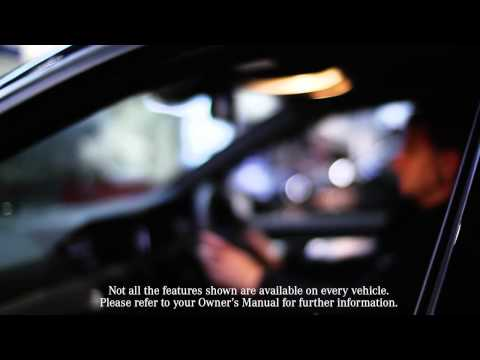 How to work everything on the Instrument Cluster | Mercedes-Benz Retail Group