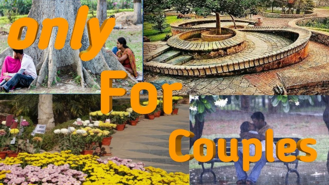 The Garden of five senses || only for couples || 🤭🤭 - YouTube