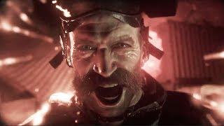 "SAS Boat Raid - Modern Warfare Remastered ""Crew Expendable"" Mission"