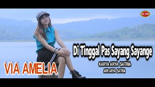 Download lagu VIA AMELIA DI TINGGAL PAS SAYANG SAYANGE