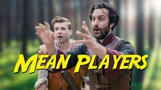 Mean Players - Epic NPC Man   Viva La Dirt League (VLDL)