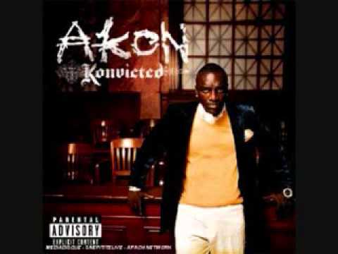 Akon-I wanna fuck you(ringtone)