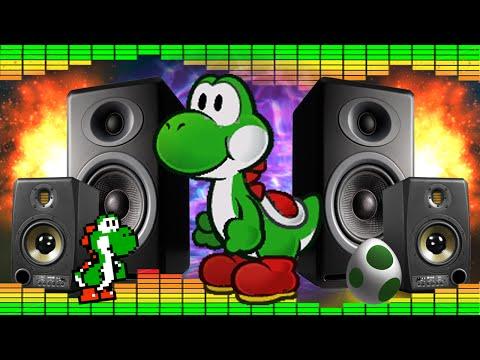 Green Monster - Yoshi Remix