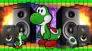 Repeat youtube video Green Monster - Yoshi Remix