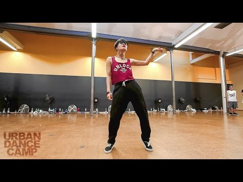 Say My Name - Destiny's Child / Koharu Sugawara Dance Choreography / URBAN DANCE CAMP