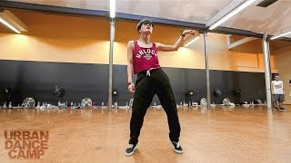 Say My Name - Destiny's Child / Koharu Sugawara Dance Choreography / URBAN DANCE CAMP thumbnail