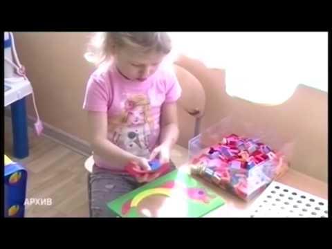 Распределены места в детские сады