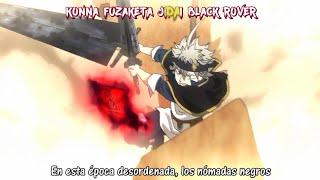 Opening 3 De Black Clover Sub En Español