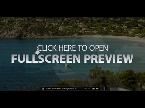 How to Make A Youtube Video Full Screen