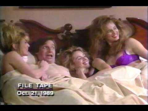 American Comedy – Show Cheating Husband got Caught – from Fox 1989