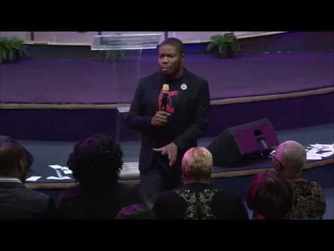 Canada Night of Miracles Conference with Prophet Brian Carn