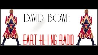David Bowie -  Always Crashing In The Same Car (WXRT Radio Chicago 16.10.97. )