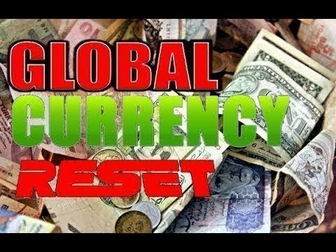 Global  Currencies Reset - US Dollar Refuses to Die as Top Global Reserve Currency -  Ron Paul