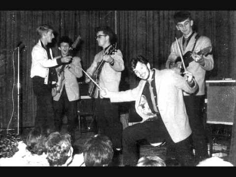 RORY STORM AND THE HURRICANES / RIP IT UP