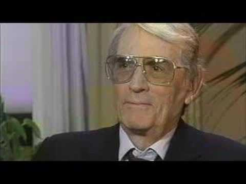 Gregory Peck Interview with Jimmy Carter