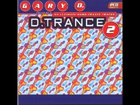 GARY-D:D-TRANCE 2 DISC 1