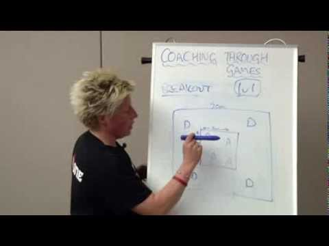 ERU Coach Sessions