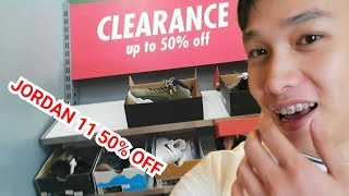 NIKE Factory Store WHITE CHRISTMAS SALE !!! 50% OFF ( STA.ROSA ) + adidas outlet store