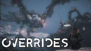 Horizon Zero Dawn: All Overrides