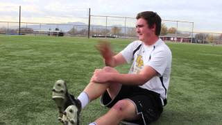 Stereotypes: Backyard Football (Dude Perfect Parody)