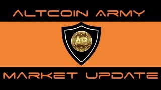 Altcoin Buzz Cryptocurrency Market Update
